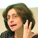 Photo of Wendy E. Parmet