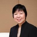 Portrait of Professor Kara Chan