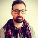 Portrait of Daniel Dean