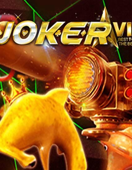 \u0026quot;BANDAR GAME IKAN JOKER123 DENGAN JACKPOT TERBESAR\u0026quot; by ...