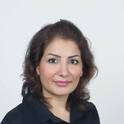 Photo of Dr. Rozita Teymourzadeh, CEng.