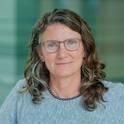 Portrait of Amy Odum