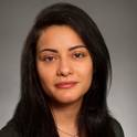 Photo of Hoda Mehrpouyan