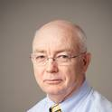 Portrait of James B. McLaughlin Jr.