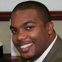 Portrait of Bradley Gardner