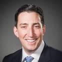 Portrait of Adam Bitterman