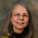 Portrait of Barbara Hendry
