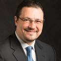 Portrait of Kleber Gonçalves