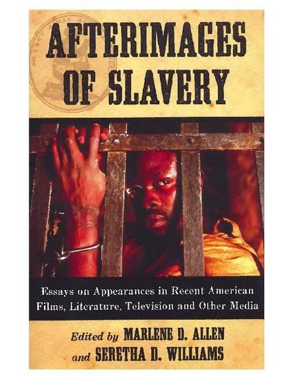 freedom from slavery essay