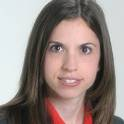 Portrait of Tamara Van Hooren