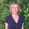 Portrait of Monica Borghi