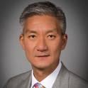 Portrait of Henry Woo
