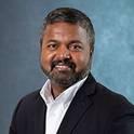 Portrait of Saravanan Kuppusamy