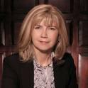 Portrait of Louise Parsons