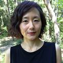 Portrait of Caroline H. Yang