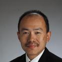 Portrait of Takefumi Komiya