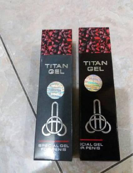 jual titan gel di jambi titan gel original paketpembesar com