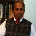 Portrait of Adjunct Associate Professor Sumith Pathirana