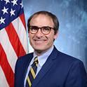 Portrait of James B. Levy