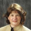 Portrait of Kathleen C. Buckwalter