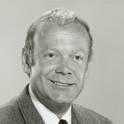 Portrait of John Hetland