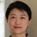 Portrait of Jiwei Xiao
