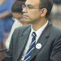 Photo of Alessandro V. M. Oliveira