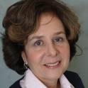 Portrait of Elizabeth Petrino