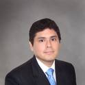 Photo of Alejandro Castro