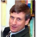 Portrait of Gene D. Sattler