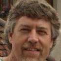 Portrait of Mark Leckie