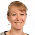 Photo of Dr Kate Reid