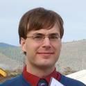 Portrait of William Barott