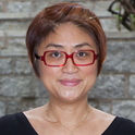 Photo of Prof. CHAN Hau-nung, Annie