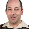 Portrait of David Chinitz