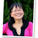 Photo of Robin Wang
