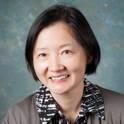 Portrait of Lihua Wang
