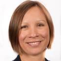 Portrait of Dr Ursula Schwantner