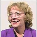Portrait of Melissa Beall