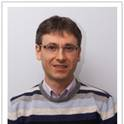 Photo of Florin Bobaru Ph.D.