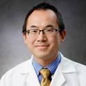 Portrait of Leonard Kim
