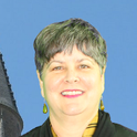 Photo of Marla Roberson