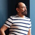Portrait of Hector Hernandez