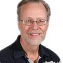 Portrait of Ken Olsen