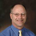 Photo of Scott Dixon, Ph.D.