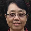 Portrait of Rennian Wang