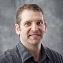 Portrait of Dr. Adam Newmark