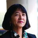 Photo of Margaret Y. K. Woo