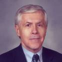 Photo of Gregory A. Martin, M.M., M.L.I.S.