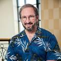 Portrait of Stephen E. Branz